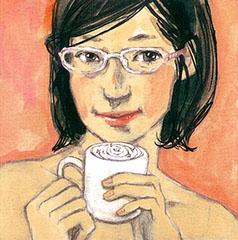 「cappuccino」
